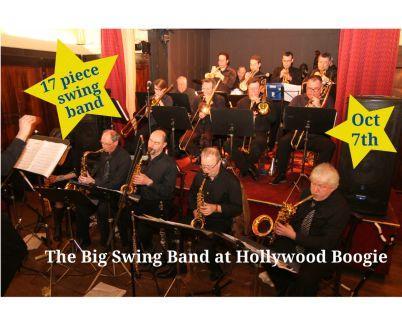 The Big Swing Band