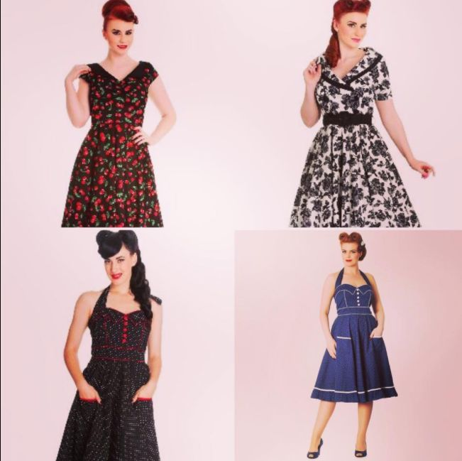 Pixierays vintage clothing